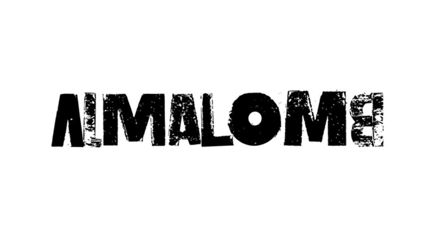 Almalomb (Hosszúhetény) logo