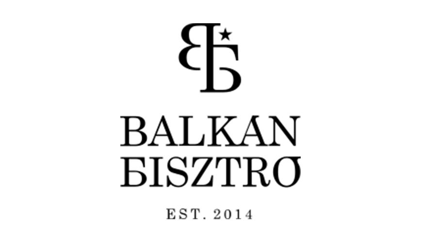 Balkán Bisztró (Pécs) logo