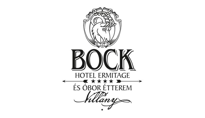 Bock Óbor Étterem logo