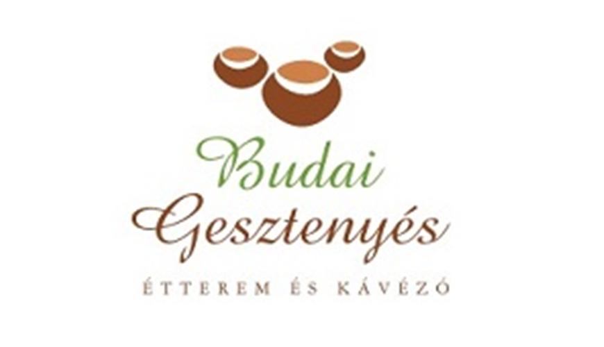 BudaiGesztenyés Étterem (Budakeszi) logo