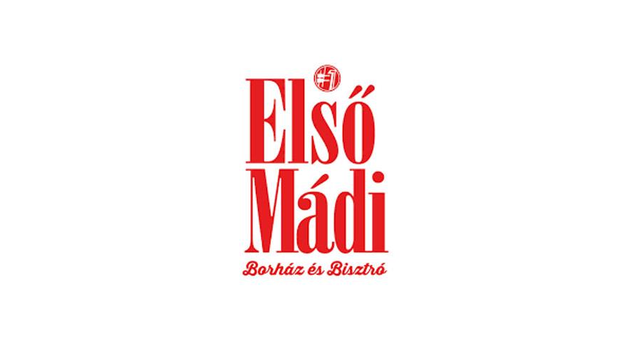 Első Mádi Borház és Bisztro (Mád) logo