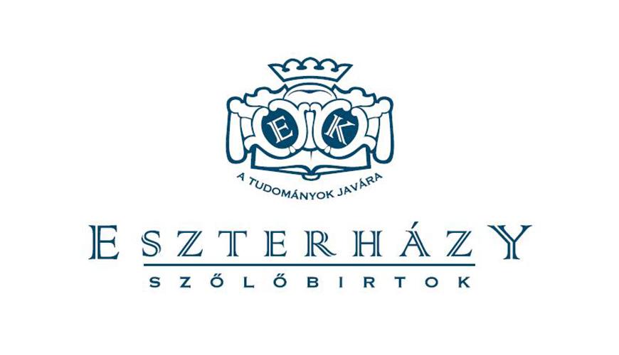 Eszterházy Szőlőbirtok (Eger) logo