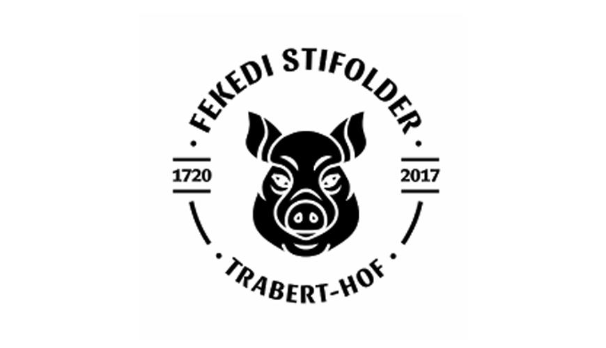 Fekedi Stifolder - sváb street food logo