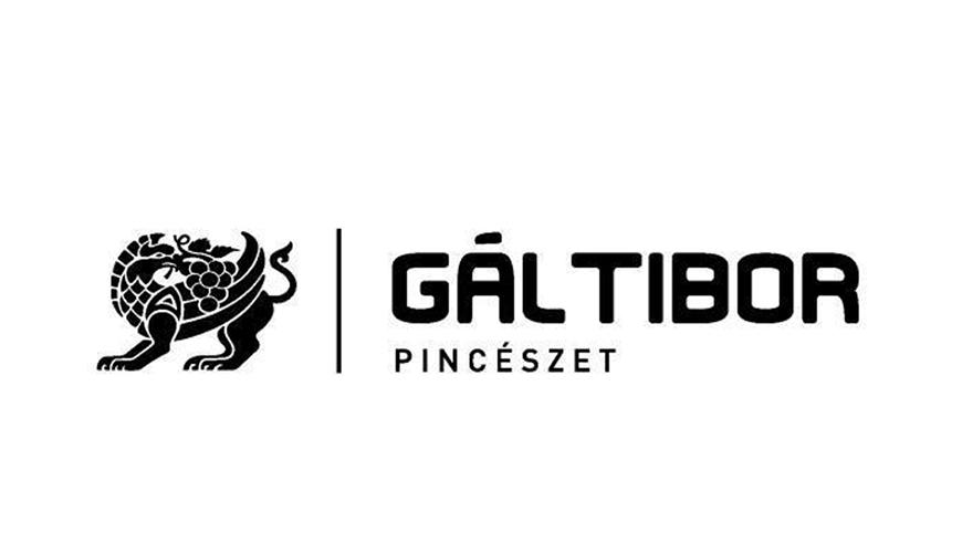 Gál Tibor Pincészet (Eger) logo