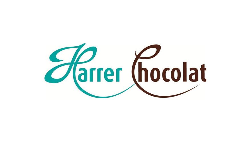 Harrer Csokoládéműhely és Cukrászda (Sopron) logo