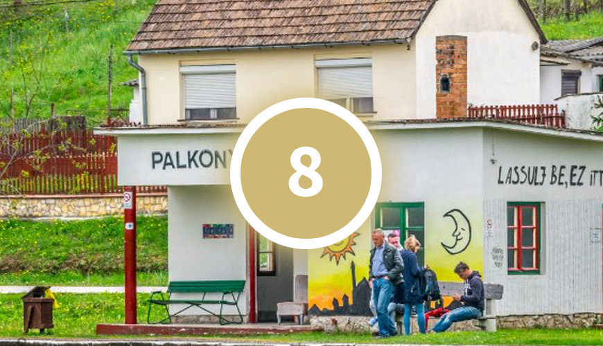 Pavilon Palkonya logo