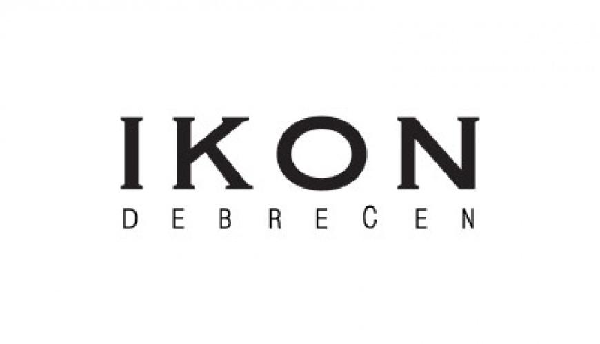 IKON étterem (Debrecen) logo