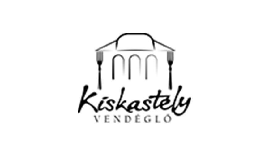 Kiskastély vendéglő (Bóly) logo