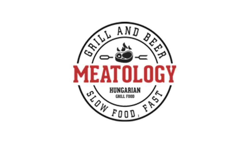 Pataky Péter - Meatology logo