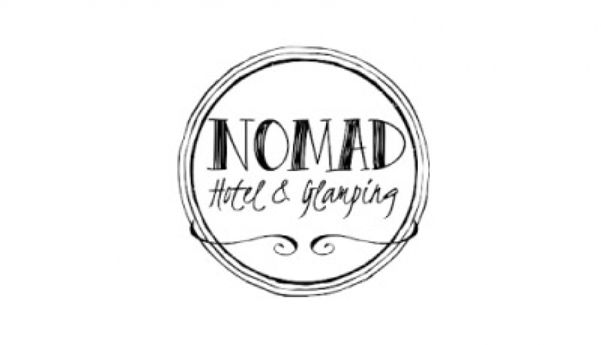 Nomád Hotel és Glamping (Noszvaj) logo