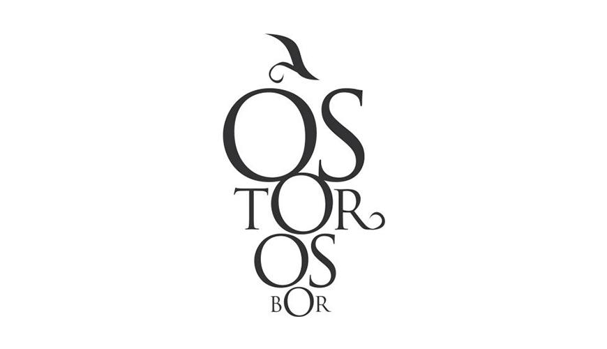 Soltész Gergő - Ostorosbor (Ostoros) logo