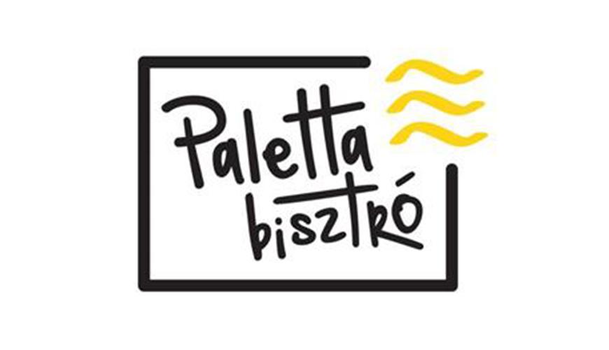 Paletta (Keszthely) logo