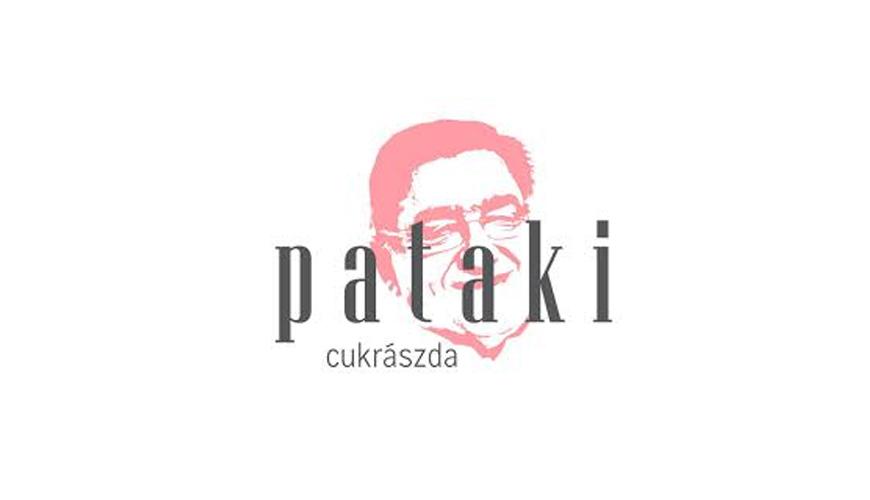 Pataki Cukrászda (Érd) logo