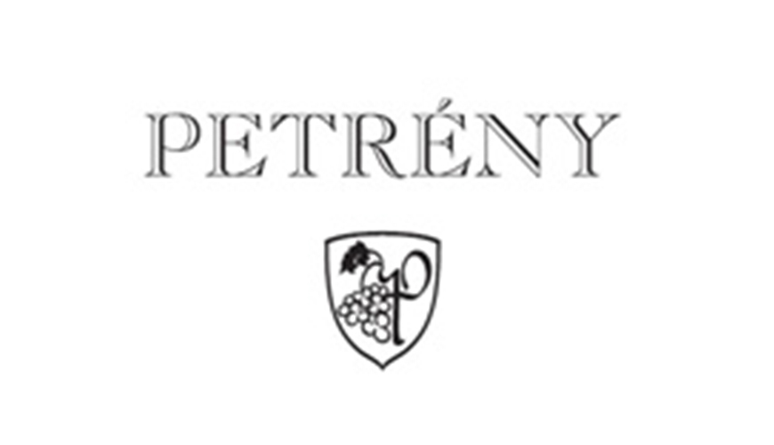 Petrény Borászat (Eger) logo