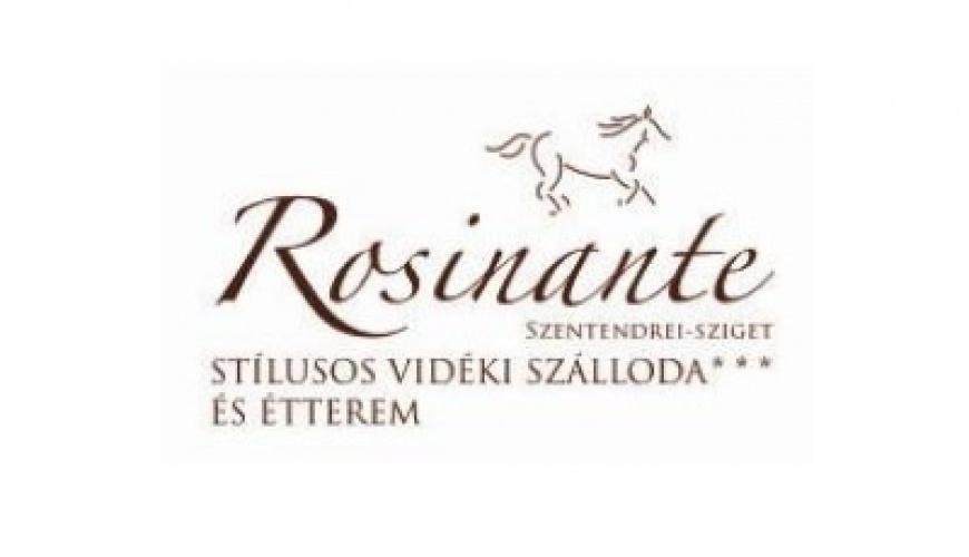 Rosinante Étterem  logo
