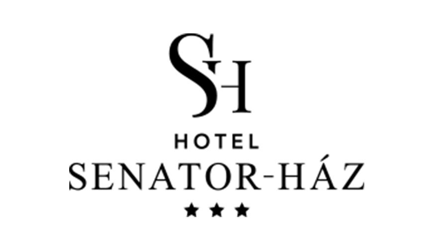 Senátor-Ház és étterem (Eger) logo