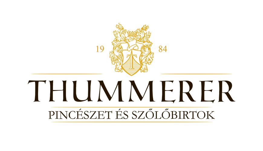 Thummerer pincészet (Noszvaj) logo