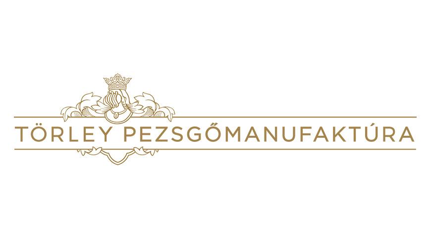 Törley Pezsgőmanufaktúra logo
