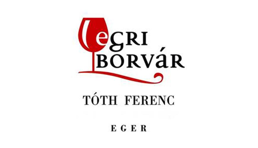 Tóth Ferenc Pincészet (Eger) logo
