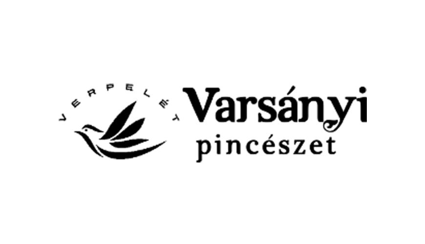 Varsányi Pincészet (Verpelét) logo