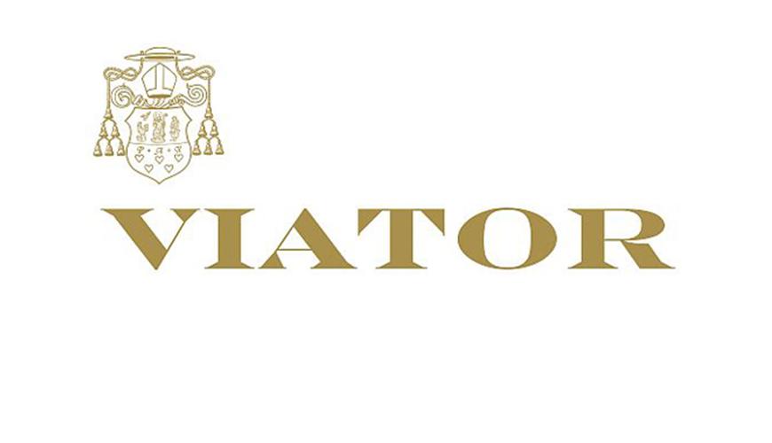 Viator Apátsági étterem és borbár (Pannonhalma) logo